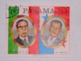 PANAMA  1968  LOT# 8 - Panama
