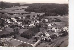HURBACHE (88-Vosges) Vue Panoramique Aérienne, Licence S N N°59, Ed.Cim 1960 Environ - Autres Communes