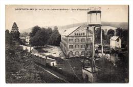 76 Saint Hellier. La Colonie Scolaire - Other Municipalities