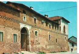 Gropello Cairoli (Pavia, Lombardia) Il Castello - Pavia