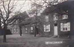 Scherpenheuvel - Messelbroek - Scherpenheuvel-Zichem