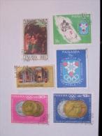 PANAMA  1968  LOT# 7 - Panama