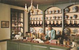 Estados Unidos--Virginia--Williamsburg--The Apotkecary Shop - Virginia Beach