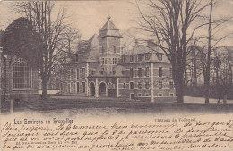 Château De Vollezeel (précurseur, 1901) - Galmaarden