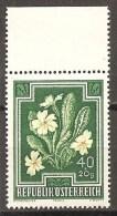 = Österreich 1948 - Michel 871 ** = - 1945-.... 2ème République