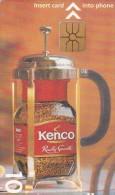 CAFE KENCO - Irlande