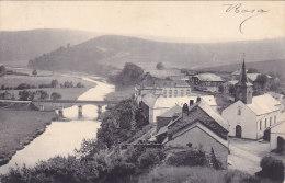 Dohan - La Semois (précurseur, 1904) Vue Village, Panorama, Pont - Herbeumont