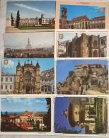 8 CART.  PORTUGAL - Cartoline