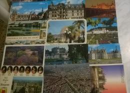 15 CART.  FRANCIA - Cartoline