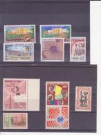 LOT CONGO   NEUFS SANS CHARNIERE - Collections (sans Albums)