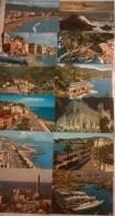 12 CART.  LIGURIA - Cartoline