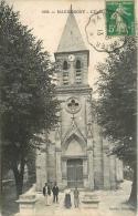 CPA Machemont-L'église    L2037 - France