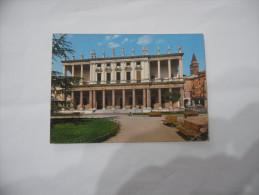 CARTOLINA VICENZA MUSEO CIVICO - Vicenza