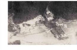 Luftbild Ballonenfoto Tukum 1916 OLD PHOTO SELTEN RAR 2 Scans - Lettonie