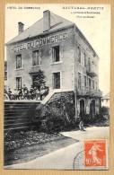 LATOUR D'AUVERGNE . HOTEL Du COMMERCE . Animation ... - Otros Municipios