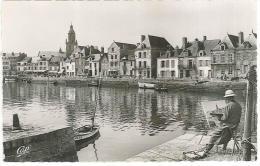CPSM 44 - Le Croisic - Le Port - Le Croisic