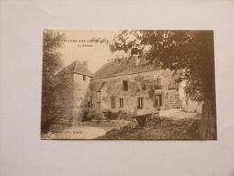 VILLIERS AUX CORNEILLES      LE CHATEAU - France