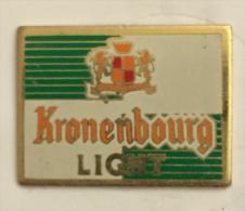 BIERE KRONENBOURG - Beer