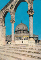 Israel--Jerusalem--1975--Dome Of The Rock-----a, Francia - Israel