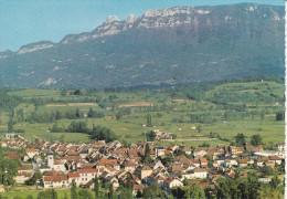 Francia--Savoie--?? - Le Bourget Du Lac
