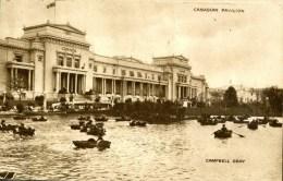 EXHIBITION - 1924 EMPIRE - THE CANADIAN PAVILION - Exhibitions