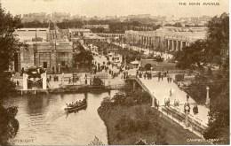 EXHIBITION - 1924 EMPIRE - THE MAIN AVENUE - Exhibitions