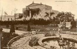EXHIBITION - 1924 EMPIRE - HM GOVERNMENT BUILDING - Exhibitions