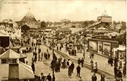 EXHIBITION - 1924 EMPIRE - THE AMUSEMENT PARK - Exhibitions