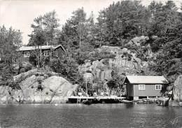Fanteviga, Gamle Hellesund - Norvège