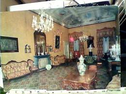 GROTTAMMARE SAòONE PALAZZO PARTRIZIO MARCHESI LAUREATI INCONTRO  RE VITT EMANUELE E BORBONI 1860 N1975  FI10728 - Ascoli Piceno