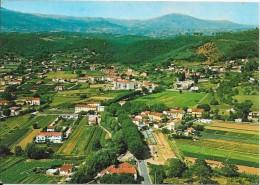 PEGOMAS - Vue Générale Aériene Du Village - Other Municipalities