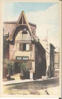 CPSM 42 - Roanne - Vieilles Maisons Bourbonnaises - Roanne