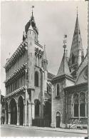 CPSM 21 - Dijon - Eglise Notre Dame - Dijon