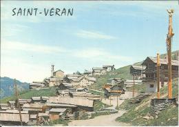 CPSM 05 - Saint Véran - Le Queyras - Frankreich