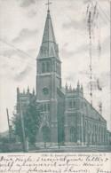 St Joseph's Church Oklahoma City Oklahoma Territories 1903