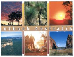 (884) Australia - Outback OZ - Outback