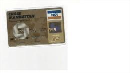 Bank Card  XBY5 - Cartes De Crédit (expiration Min. 10 Ans)