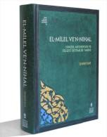 ISLAM ARABIC Al-Milal Va-n Nihal Sahristani Facsimile Theology - Kultur