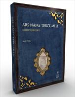 ISLAM Ottoman Arsh-nama Poems Hurufism Facsimile Sufi Doctrine - Livres, BD, Revues