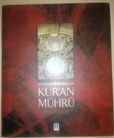 Ottoman Calligraphy Koran Islam Art Illumination Kur'an Muhru - Kultur