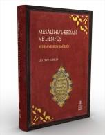ARABIC FACSIMILE Mesâlihu'l-Ebdân Ve'l-Enfüs Ebû Zeyd El-Belhî - Books, Magazines, Comics