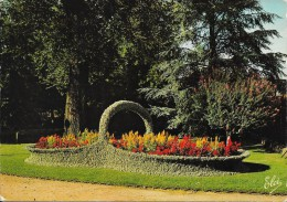BORDEAUX - 33  - Le Panier Fleuri Du Jardin Public - Vaby - - Bordeaux