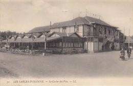 Thématiques 85 Vendée Les Sables D'Olonne Le Casino Des Pins - Sables D'Olonne