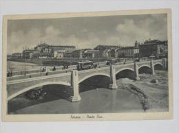 PARMA - Ponte Dux - Animata - 1949 - Parma