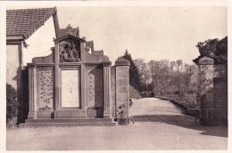 29 - Quimper -  Le Likes  - Monument Aux Morts - Quimper