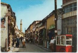 CHYPRE  BAZAR NICOSIA - Chypre