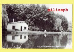 Pont-à-Celles - LUTTRE - La Buvette étang Trieux Du Bois - Editeur : LABARRE - SPRL LUTTE Fres, Genappe   (4073) - Pont-à-Celles