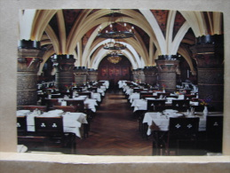 CP. 61. Restaurant Tea-Room-Café. Raadsbelder Anno 1425. Gent - Hotels & Restaurants