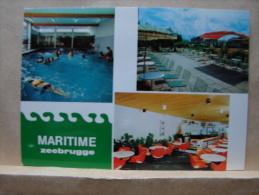 CP. 79. Hôtel Restaurant Maritime Zeedikk. - Hotels & Restaurants