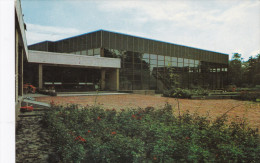 Grote Kaart Kapellen Gemeentelijk Sportcentrum - Kapellen